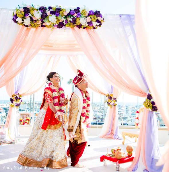 See this romantic bride and groom capture.