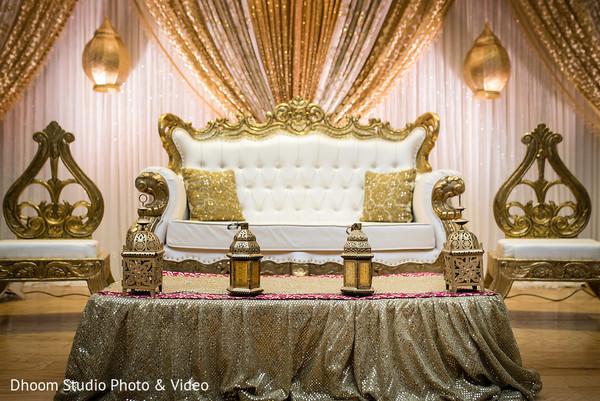 Amazing decoration.