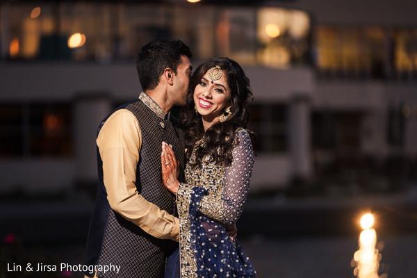 Maharani looking gorgeous.