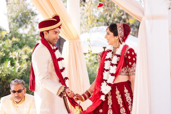 Raja and Maharani looking amazing.