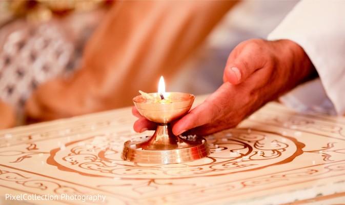 Indian wedding ceremony items