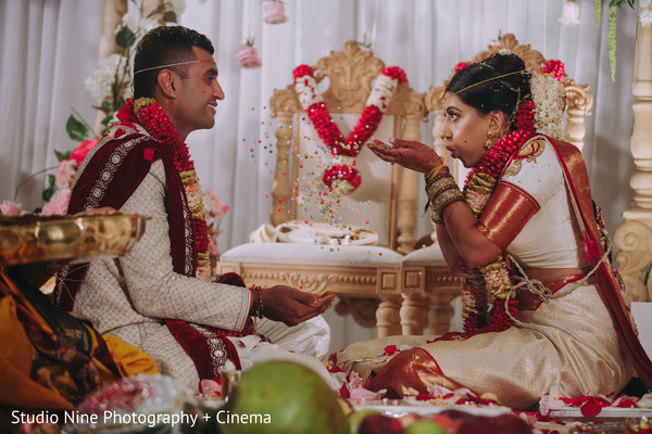 See this indian wedding ceremony photography