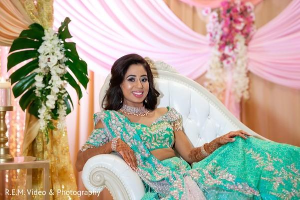 Unimaginable maharani's beauty capture.