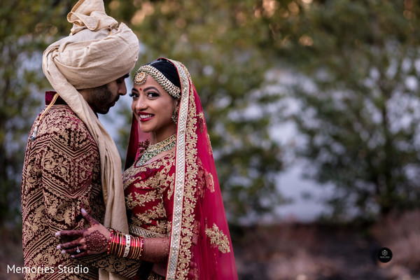 Adorable Indian lovebirds photography