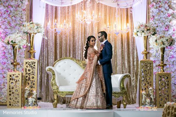 Stunning Indian wedding photography