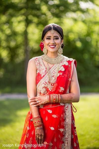 Maharani looking totally stunning.
