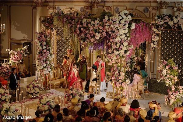 Outstanding indian wedding ceremony capture