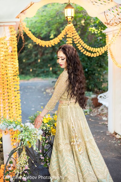 Hair and Makeup Maharani ideas.
