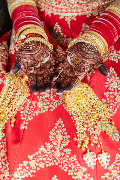 Maharani's henna art ideas.