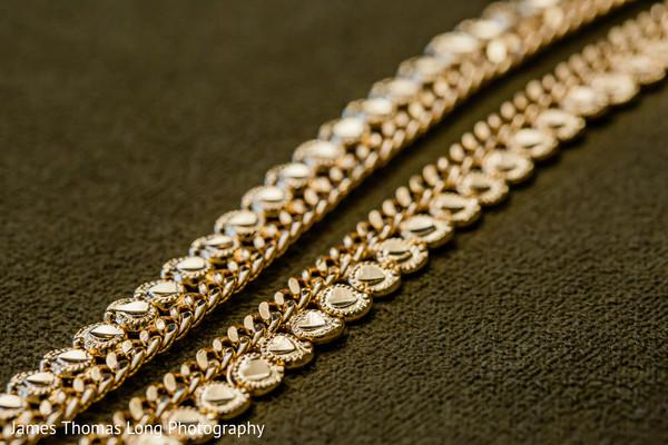 Maharani's jewelry design.