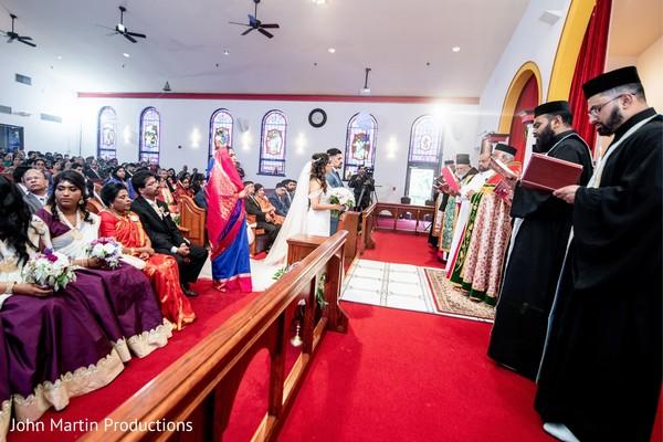 Indian wedding ceremony rituals.