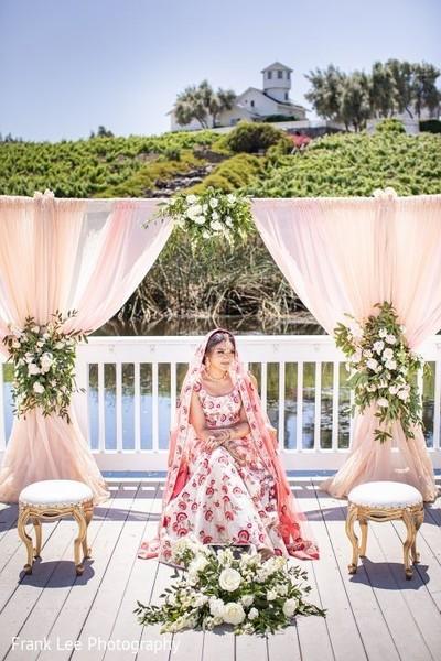 Indian bridal inspiration