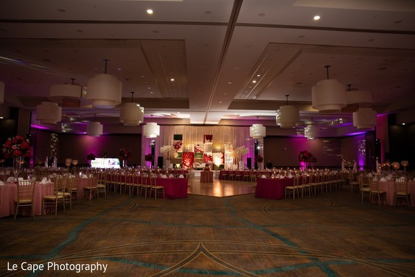 Indian wedding planning and design