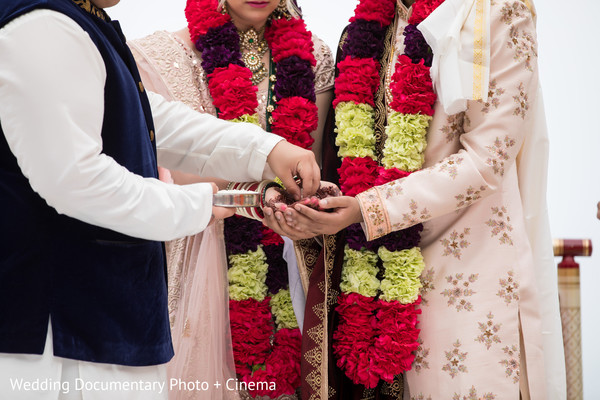 Indian wedding special traditions