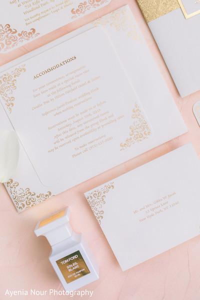 A closer take to the invitations