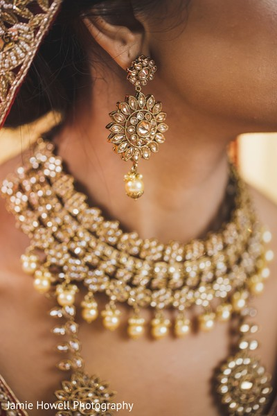 A closer take on Maharani's jewels