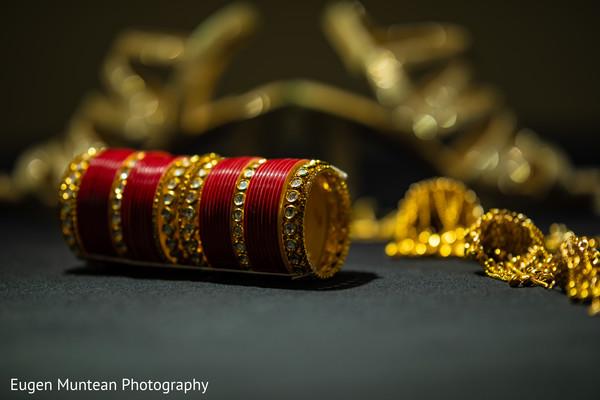 bracelets to be used by Maharani