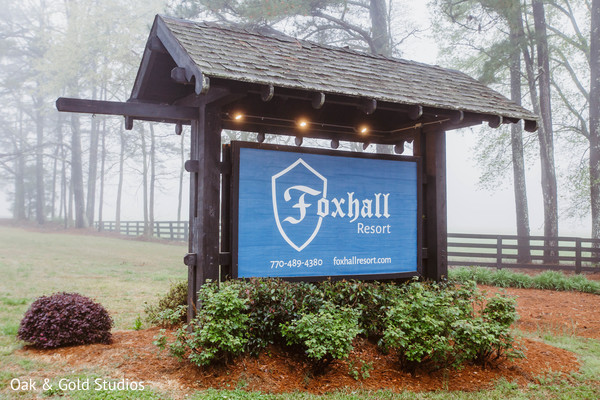 The Grand Foxhall Resort