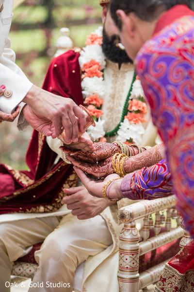 Indian Traditional Wedding ceremony