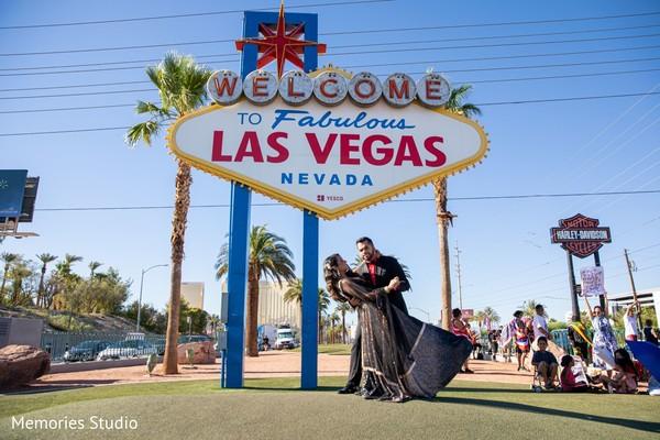 Las Vegas Nv Indian Wedding By Memories Studio Post 14077