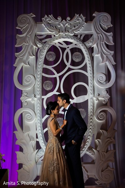 reception portraits,indian wedding reception