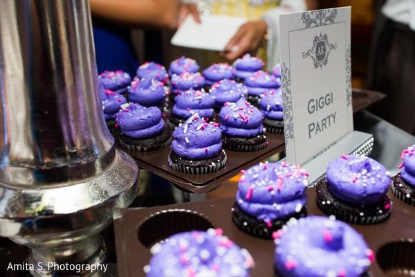 Desserts in Orlando, FL Indian Wedding by Amita S. Photography