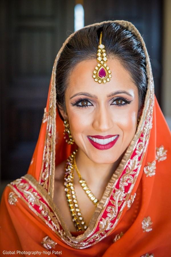 Photo in Scottsdale, AZ Indian Wedding by Global Photography
