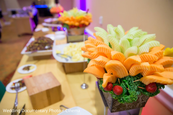 Catering in San Jose, CA Sikh Wedding by Wedding Documentary Photo + Cinema