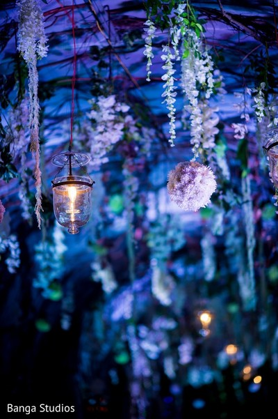 floral and decor,reception decor,decor,indian wedding reception