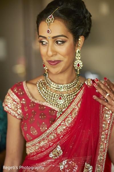 Photo in Leesburg, VA Indian Wedding by Regeti's Photography