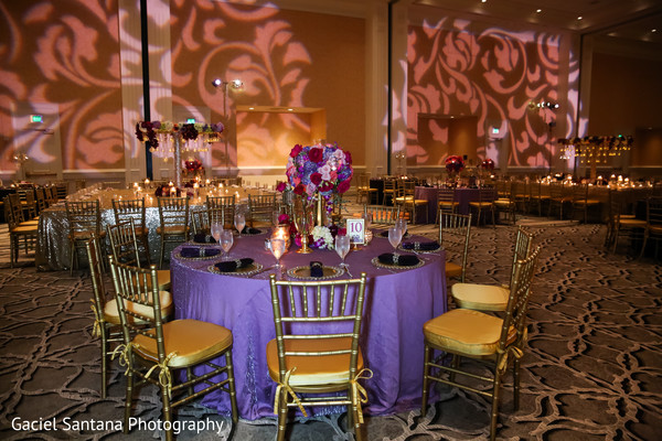 Pakistani wedding decorations in Kissimmee, FL Pakistani Wedding by Gaciel Santana Photography