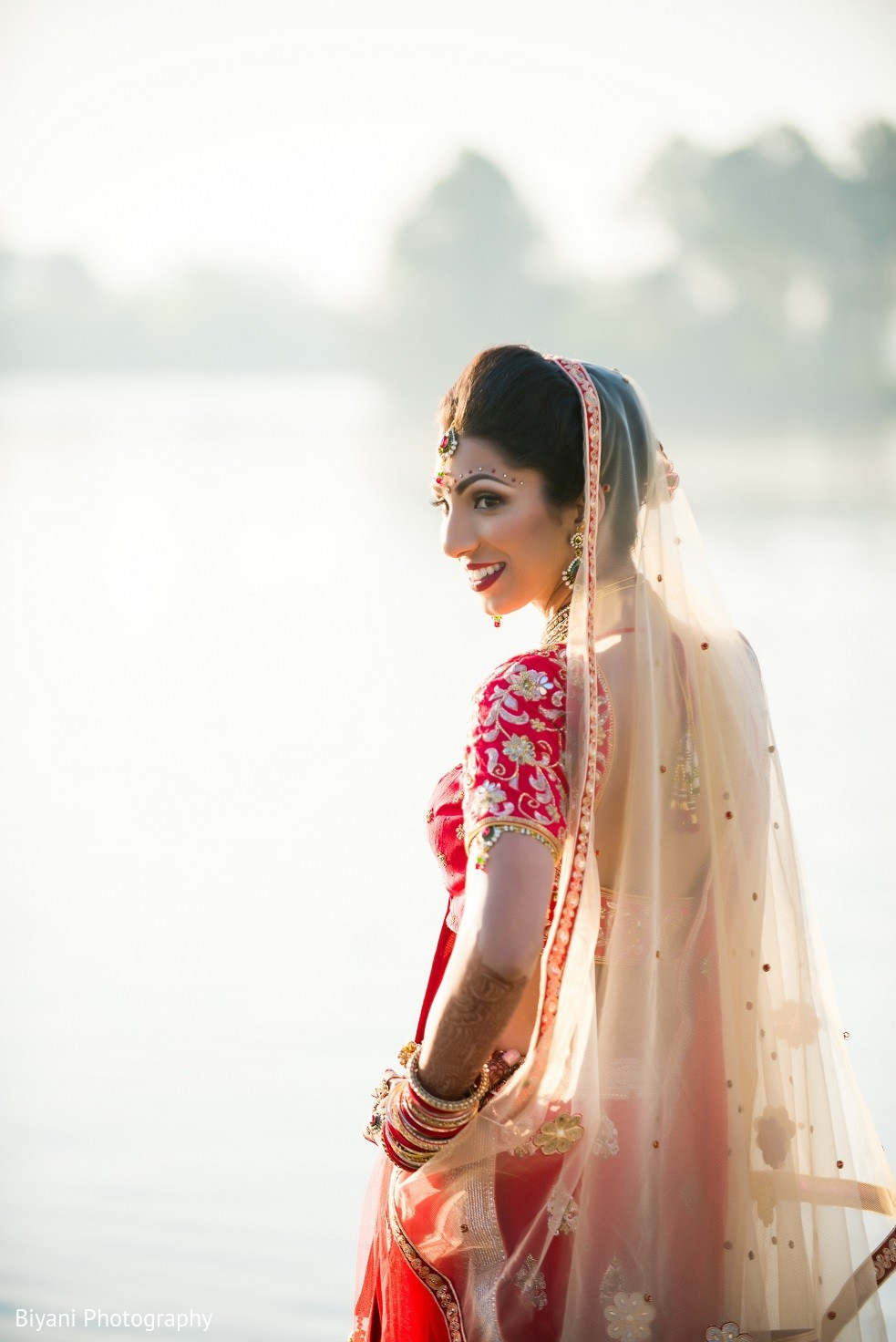 Montgomery, TX Indian Wedding by Biyani Photography | Maharani Weddings