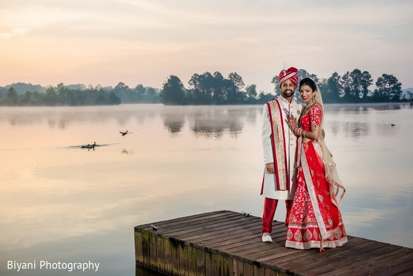 first look,first look portraits,indian wedding