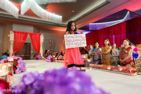 Hindu wedding ceremony in Dallas, TX Indian Wedding by MnMfoto