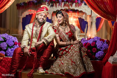 Indian wedding portrait ideas