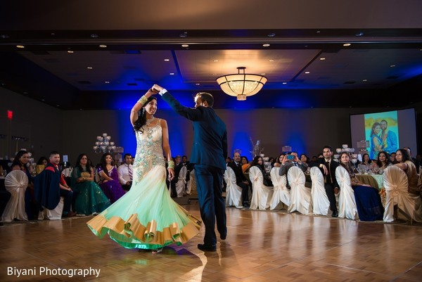 reception,indian wedding reception,wedding reception,first dance