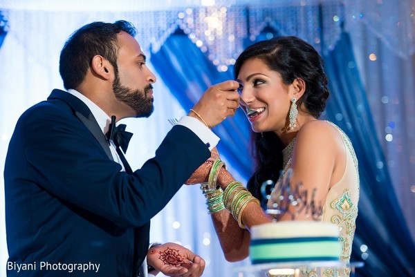 reception,indian wedding reception,wedding reception,cake cutting