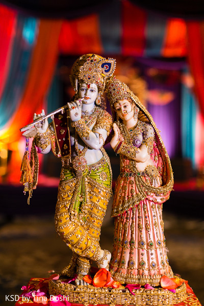garba,pre-wedding decor,garba decor