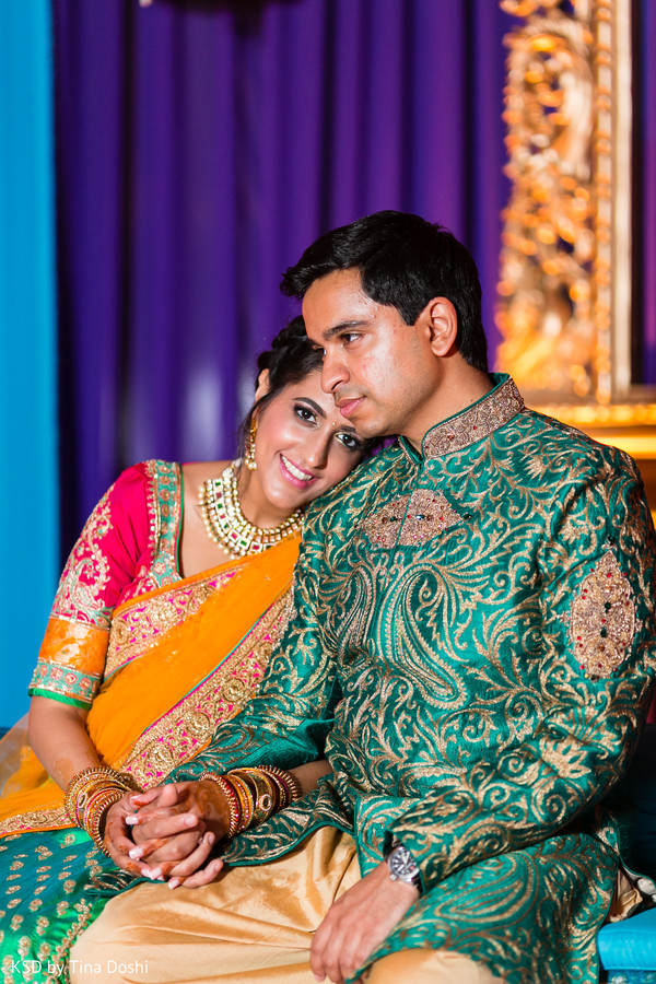 Pre-Wedding Portraits in Parsippany, NJ Indian Wedding by KSD Weddings