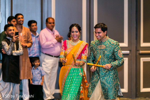 Pre-Wedding Celebration in Parsippany, NJ Indian Wedding by KSD Weddings