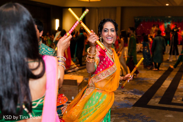 Pre-Wedding Celebration in Parsippany, NJ Indian Wedding by KSD Weddings