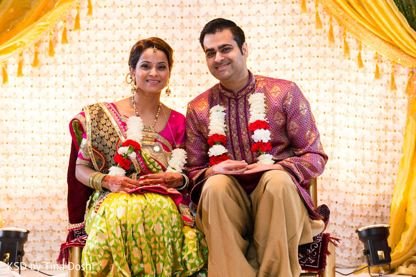 Pre-Wedding Ceremony in Parsippany, NJ Indian Wedding by KSD Weddings