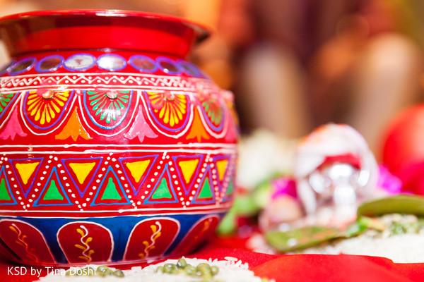 Pre-Wedding Ceremony in Parsippany, NJ Indian Wedding by KSD Weddings