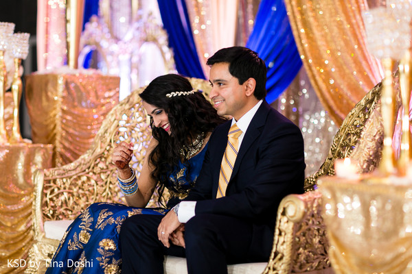 reception,indian wedding reception