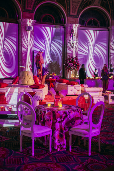 Engage!16 in Maharani Style at Engage!16 at The Breakers Palm Beach!