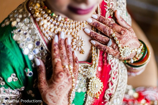 Getting Ready in Dallas, TX Indian Wedding by 1 Cinema Productions