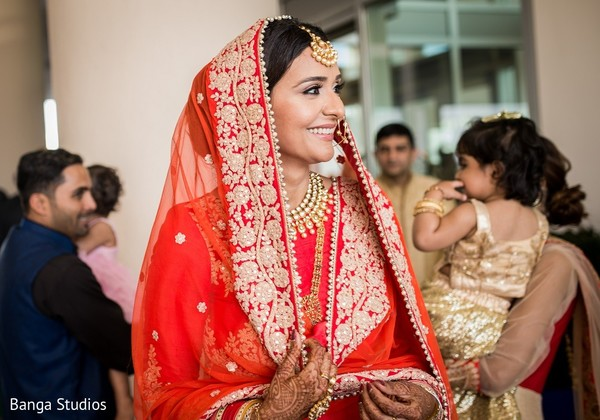 Photo in Jersey City, NJ Sikh Wedding by Banga Studios