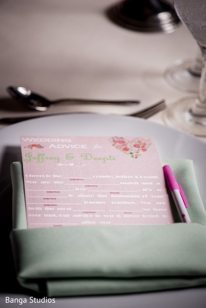 Stationery in Jersey City, NJ Sikh Wedding by Banga Studios