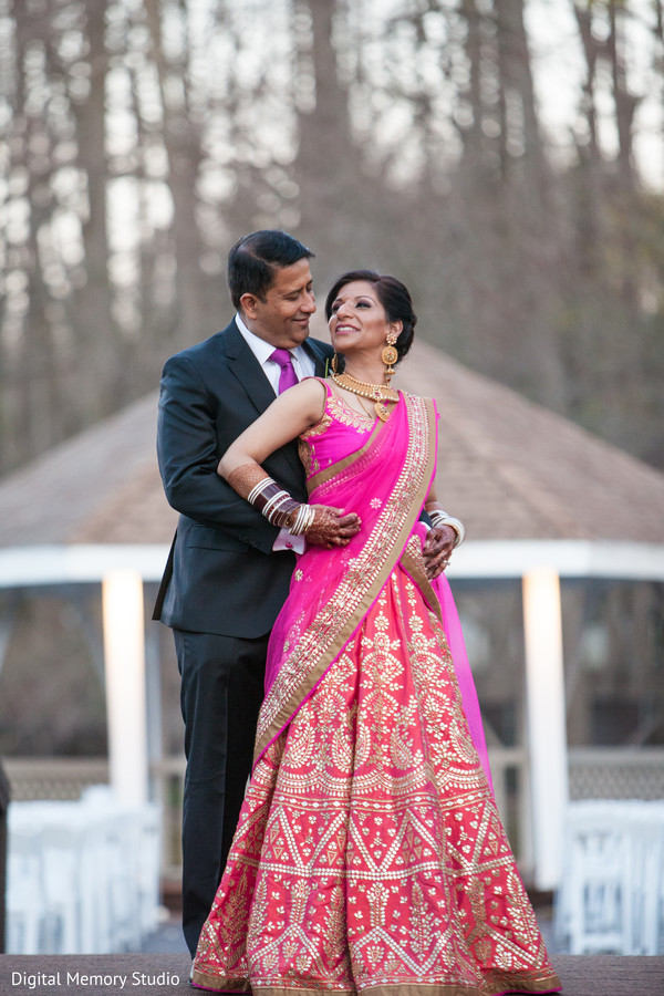 Woodbury Ny Indian Wedding By Digital Memory Studio
