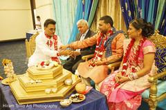 pre wedding tradition